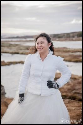 Iceland Destination Wedding Photos Thingvellir National Park