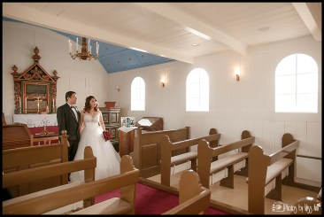 Iceland Elopement Church Wedding Iceland Locations