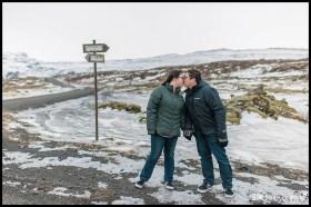 Iceland Winter Pre Wedding Photos Iceland Wedding Photographer Photos by Miss Ann