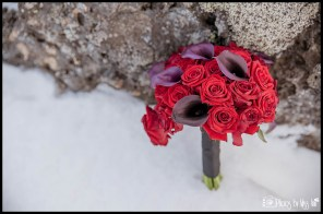 Iceland Wedding Bouquet Photos by Miss Ann