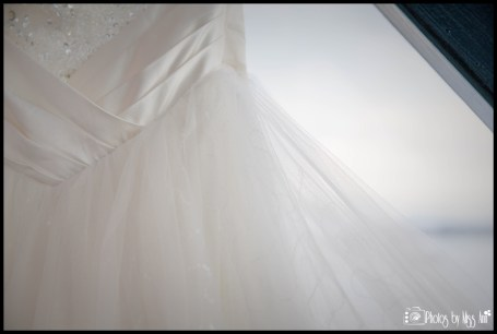 Iceland Wedding Dress Details