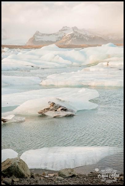 Jökulsárlón Glacier Lagoon Iceland Wedding Ceremony Locations