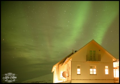 Hotel Budir Northern Lights Iceland Wedding Photographer Photos by Miss Ann