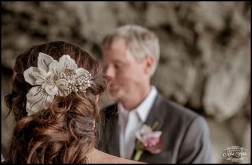 Bride Iceland Wedding Details