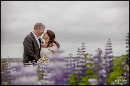 Iceland Summer Wedding