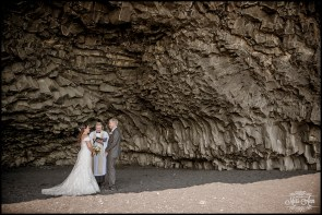 Unique Destination Wedding Locations Iceland