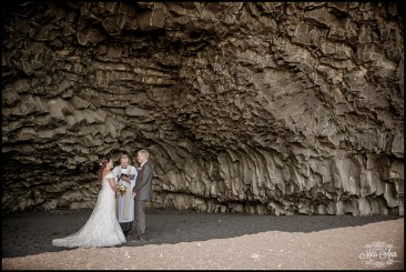 Unique Destination Wedding Locations Iceland
