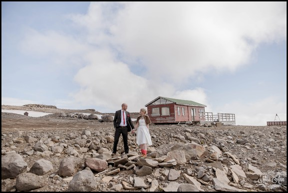 Iceland Glacier Wedding Photographer Photos by Miss Ann-13