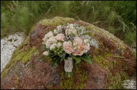 Iceland Wedding Bouquet Iceland Wedding Photographer