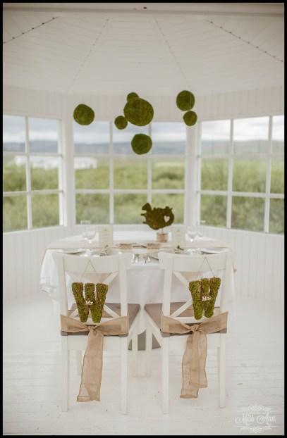 Iceland Wedding Reception Hotel Grimsborgir