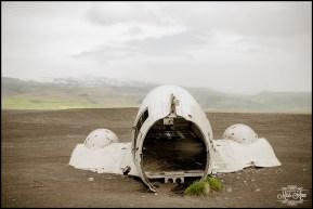 Iceland Crashed Airplane-8