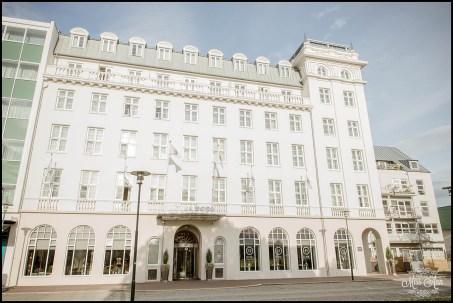 Iceland Wedding Hotel Borg-20