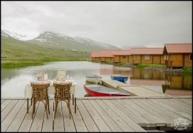 Iceland Wedding Locations Brimnes Hotel and Cabins