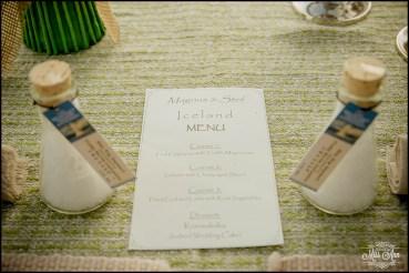 Iceland Wedding Menu Hotel Reynihlid-2