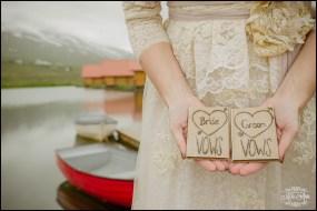 Iceland Wedding Photographer Brimnes Hotel and Cabins Wedding