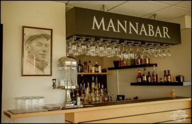 MannaBar Hotel Reynihlid Northern Iceland