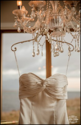 Iceland Destination Wedding Dress Hotel Budir