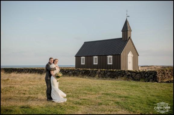 Iceland Wedding Hotel Budir-1