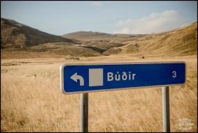 Iceland Wedding Hotel Budir