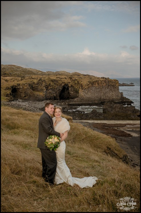 Iceland Wedding Photographer Snaefellsnes