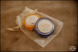 Iceland Destination Wedding Favors