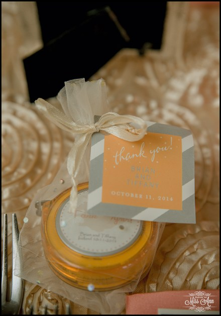 Iceland Wedding Favor