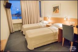 Hotel Isafjordur Rooms