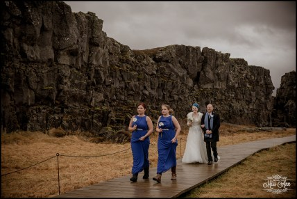Iceland Wedding Thingvellir National Park-2