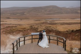 Krysuvik-Seltun Iceland Wedding-4
