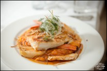 Hotel Budir Wedding Reception Meal Cod