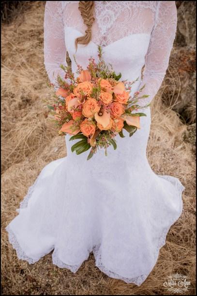 Iceland Wedding Bouquet Iceland Florist