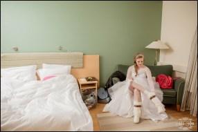 Iceland Wedding Photographer Bride
