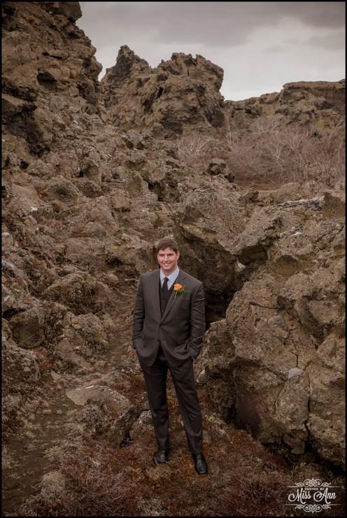 Iceland Wedding Photographer Dimmuborgir Lava Fields-4