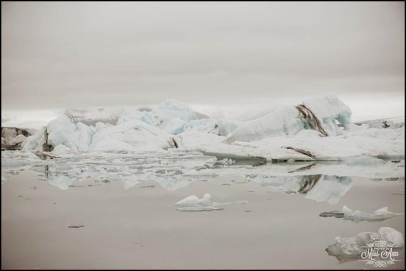 Jökulsárlón Glacier Lagoon Hofn Iceland