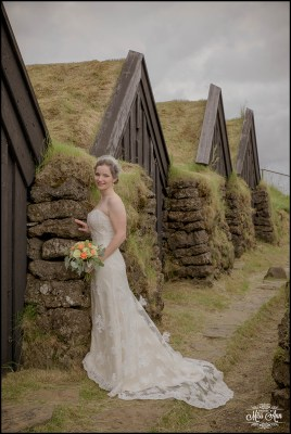 Iceland Bridal Photo Session Photos by Miss Ann