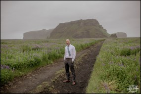 Iceland Summer Wedding-11
