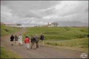 Iceland Wedding at Sod Farm