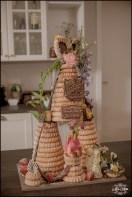 Iceland Wedding Cake Photographer