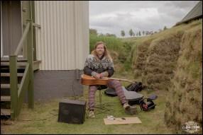 Iceland Wedding Musician