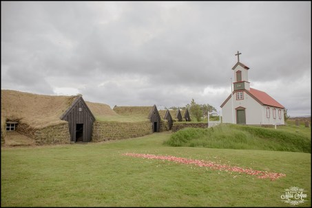 Keldur Sod Farm Iceland Wedding