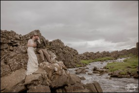 Thingvellir National Park Wedding Iceland-3