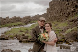 Thingvellir National Park Wedding Iceland-4