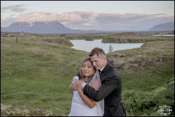 Iceland Destination Wedding-Photos By Miss Ann