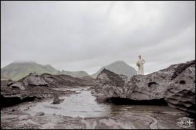 Iceland Glacier Wedding-10