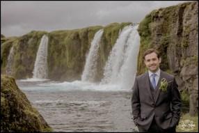 Iceland Waterfall Wedding Photographer-4
