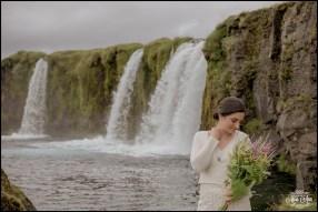 Iceland Waterfall Wedding Photographer-5