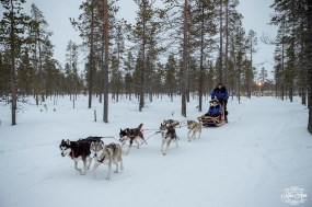 Finland Destination Wedding Igloo Hotel Photos by Miss Ann-51