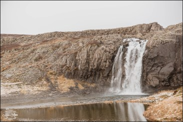 Iceland Waterfall Wedding Locations - Western Fjords - Iceland Wedding Planner