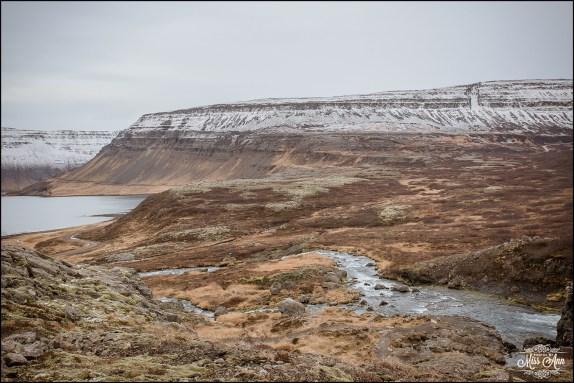 Iceland Wedding Locations Western Fjords - Iceland Wedding Planner