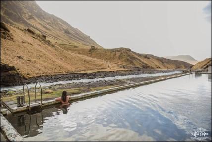 Iceland Wedding Planner Natural Hot Springs